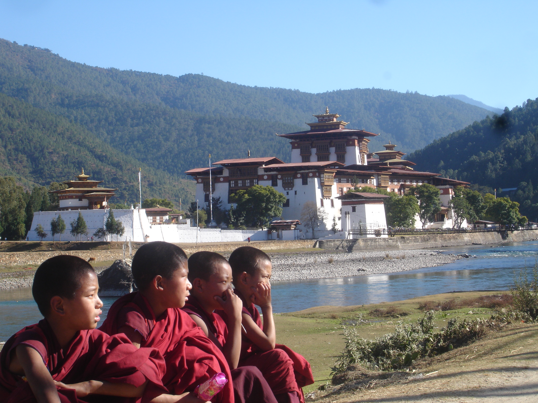 MYSTIC TOUR OF BHUTAN