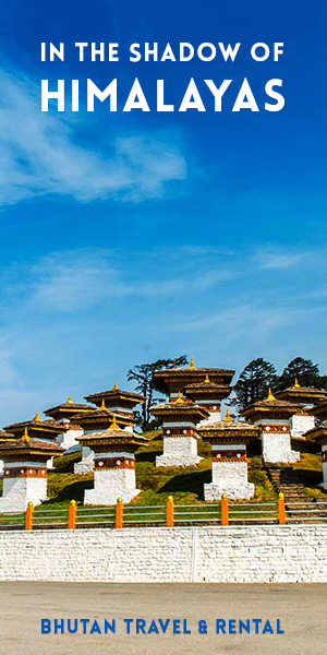 Bhutan Travel & Rental